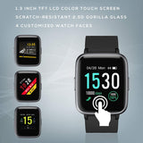 iDO Smart Sports Watch ID205 - Black