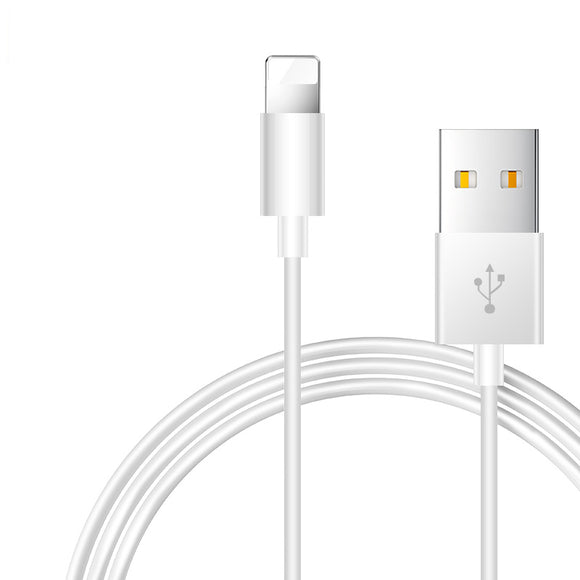 Joyroom Ben Series Lightning Data Cable JR-S113 2M - White