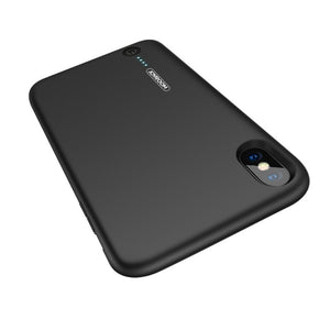 Joyroom Bluetooth Battery Case D-M186 3500 mAh for iPhone X - Black