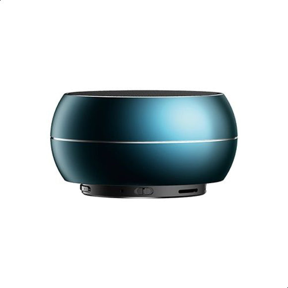 Joyroom Metal Bluetooth Speaker JR-M08S - Gray