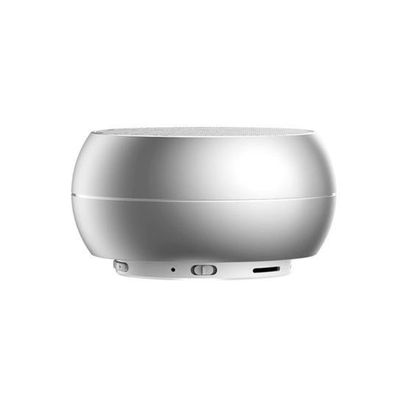 Joyroom Metal Bluetooth Speaker JR-M08S - Silver