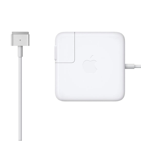 Apple 85W Magsafe 2 Power Adapter MacBook Pro 15 Retina - White