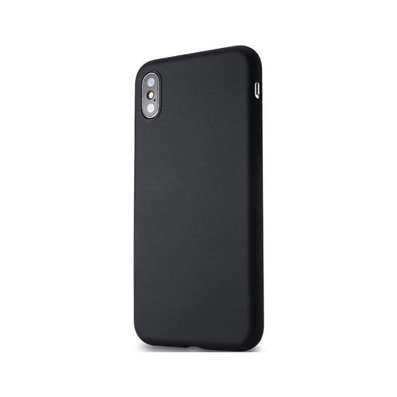 Remax Crave phone Case for iPhone X RM-1661 - Black