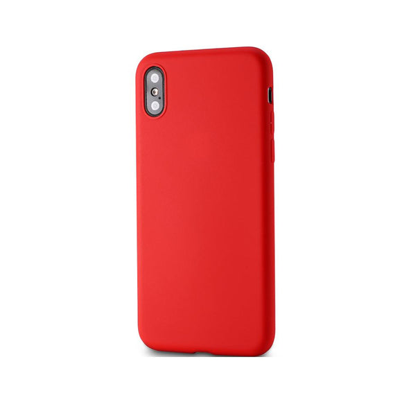 Remax Crave phone Case for iPhone X RM-1661 - Red