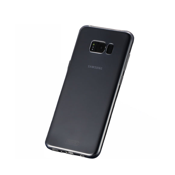 Remax Crystal Case for Samsung S8 - Clear