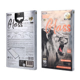 Remax Emperor Series 9D Tempered Glass GL-32 for iPhone X - Black