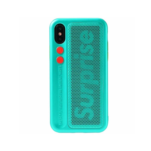 Remax Fantasy Series Case RM-1656 for iPhone X - Green
