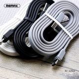 Remax Fast Pro Data Cable Micro USB RC-129m - Black