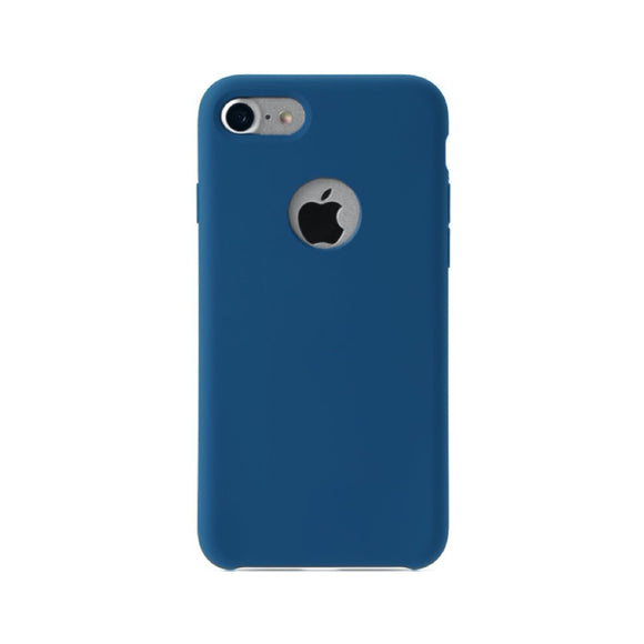 Remax Kellen Phone Case for iPhone 7/8 - Blue
