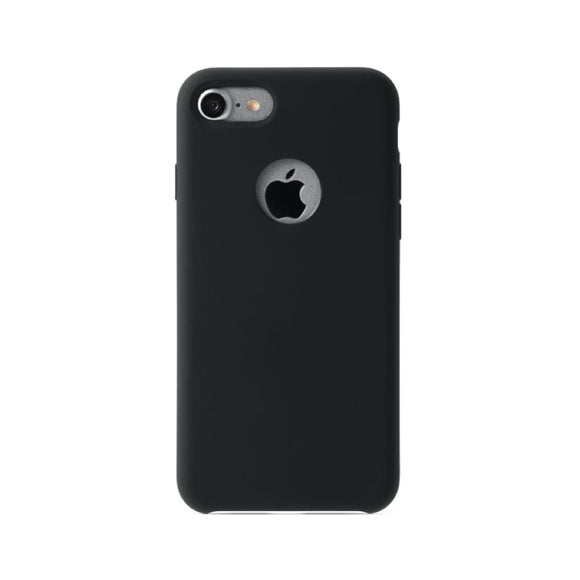 Remax Kellen Phone Case for iPhone7/8 Plus - Black