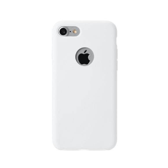 Remax Kellen Phone Case for iPhone7/8 Plus - White