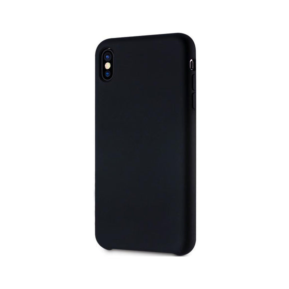 Remax Kellen Series Phone Case for iPhone X - Black
