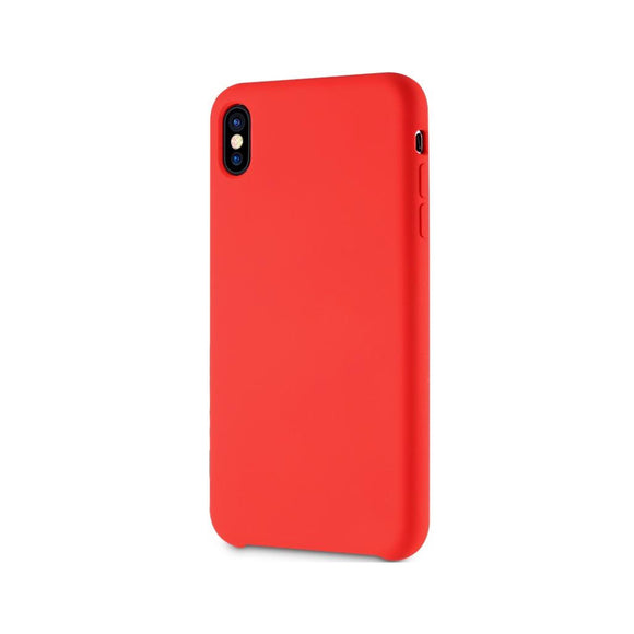 Remax Kellen Series Phone Case for iPhone X - Red
