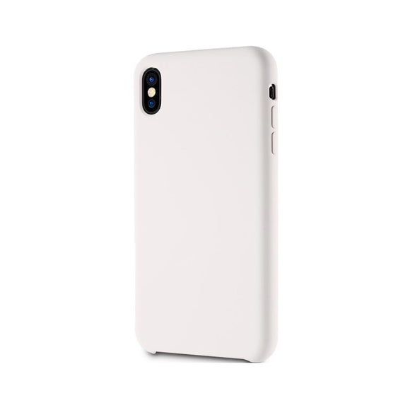 Remax Kellen Series Phone Case iPhone XS Max - White