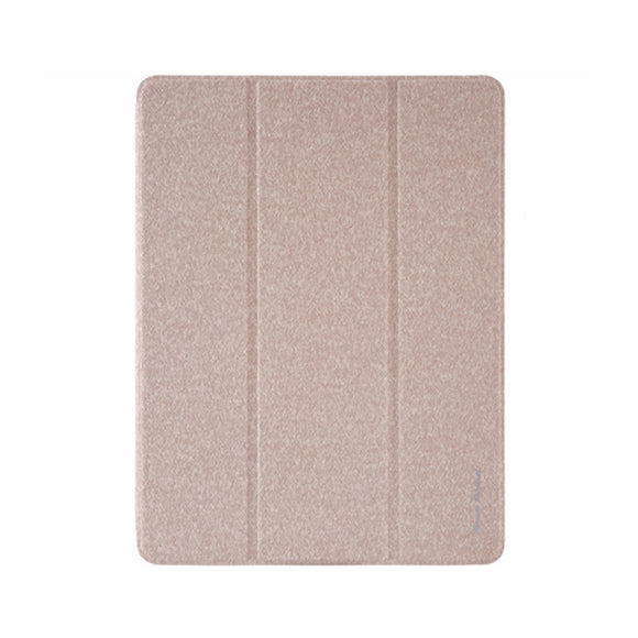 Remax Leather Case for iPad 11.0-inch PT-10 - Beige