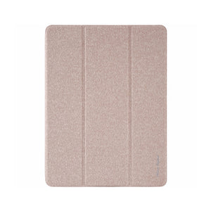 Remax Leather Case for iPad Pro 12.9-inch PT-10 - Beige