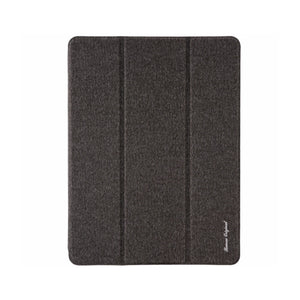 Remax Leather Case for iPad 12.9-inch PT-10 - Black
