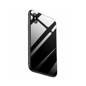 Remax Magneto Series Phone Case RM-1663 iPhone X - Black