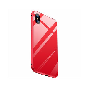Remax Magneto Series Phone Case RM-1663 iPhone X - Red