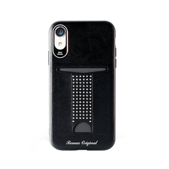 Remax Mihsuan Series Phone Case RM-1668 iPhone XR - Black