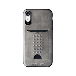 Remax Mihsuan Series Phone Case RM-1668 iPhone XR - Gray