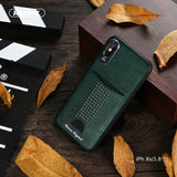Remax Mihsuan Series Phone Case RM-1668 iPhone XS - Gray