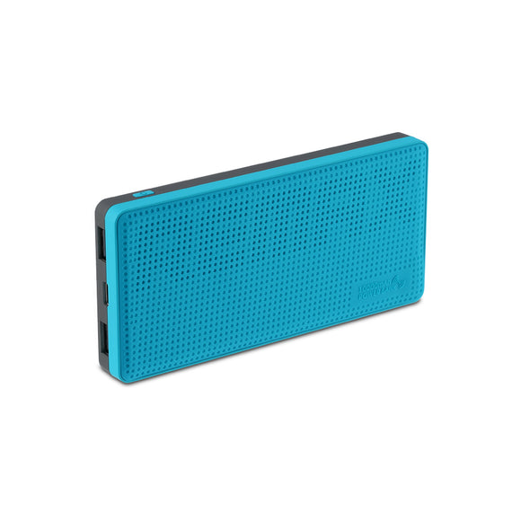 Remax Miles series Wireless Power Bank 10000 mAh RPP-103 - Blue