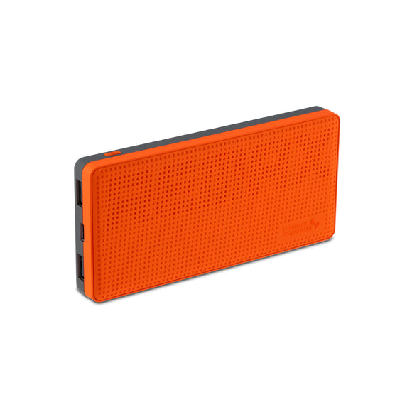 Remax Miles series Wireless Power Bank 10000 mAh RPP-103 - Orange