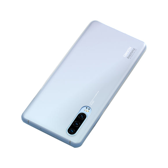 Remax Most Series Phone Case RM-1673 for Huawei P30 - White