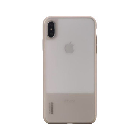 Remax Most Series Phone Case RM-1673 for iPhone XS Max - Black