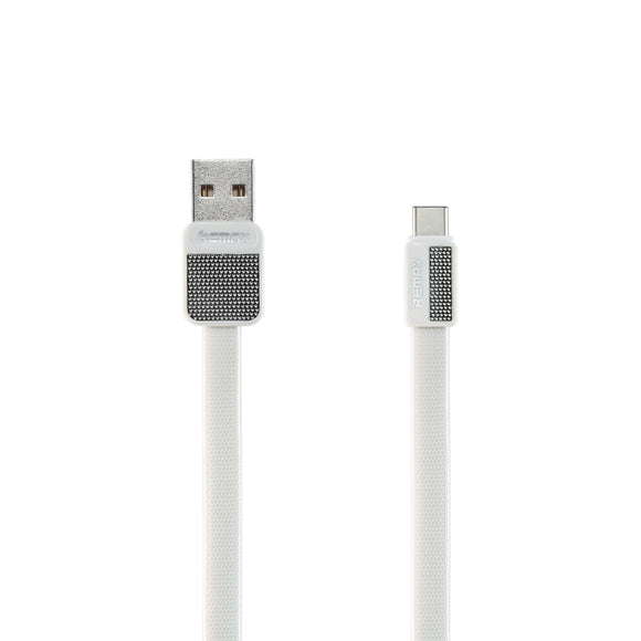 Remax Platinum Type-C Cable RC-044a - White