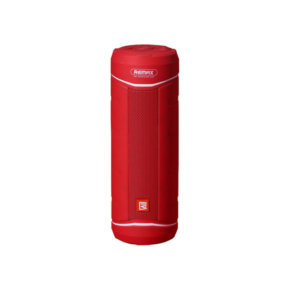 Remax Portable Bluetooth Speaker RB-M10 - Red