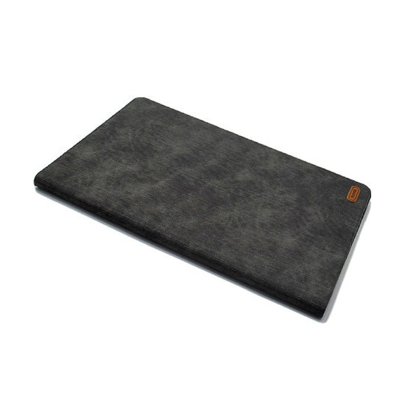 Remax Pure Series Case PT-09 for iPad Pro 10.5-inch (Leather Case) - Gray