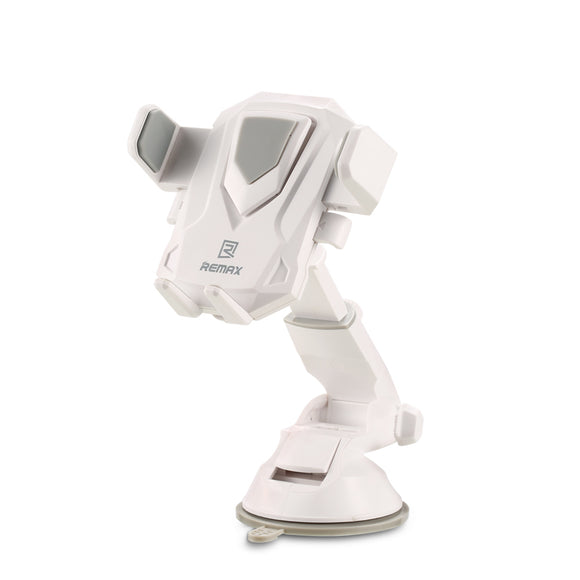 Remax RM-C26 Transformer Holder - White/Gray