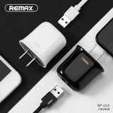 Remax Tanfox 2 USB Adapter RP-U15 Output: 2.1A USB Port: 2 - White