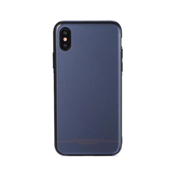 Remax Yarose Prime Series Case RM-1653 for iPhone X - Blue