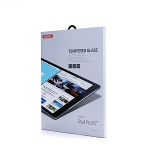 Remax iPad Pro 9.7-inch Tempered Glass - Clear