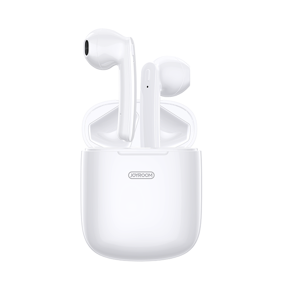 Joyroom TWS Bilateral Wireless Earbuds JR-T04S - White