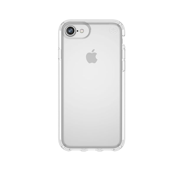 Speck (Apple Exclusive) Presidio Clear Case for iPhone 6/6s/7/8 - Clear