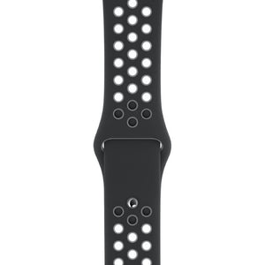 Vilo Sport Band for Apple Watch Dual Black/Gray 42/44mm - Black/Gray