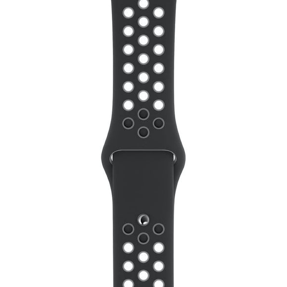 iStore Sport Band for Apple Watch Dual Black/Gray 42/44mm - Black/Gray