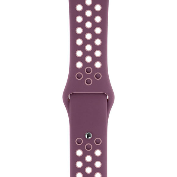 Vilo Sport Band for Apple Watch Dual Purple/Pink 42/44mm - Purple/Pink