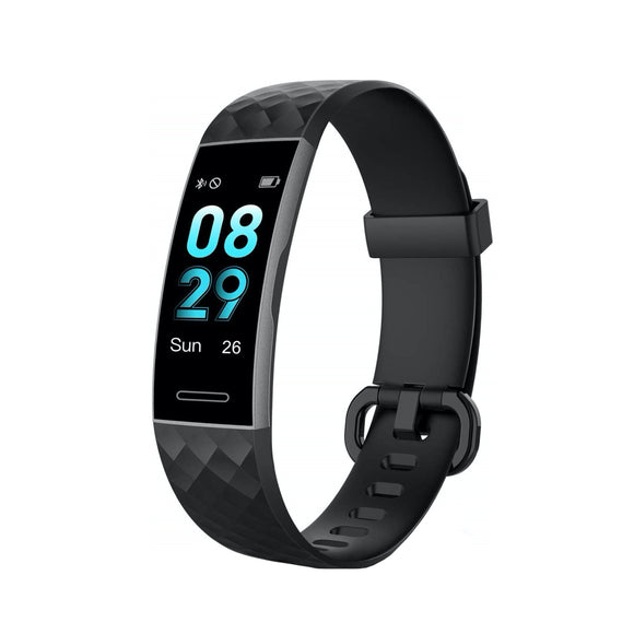 iStore Smart Sports Bracelet ID151 - Black