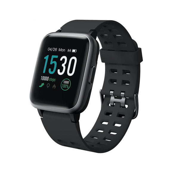 iStore Smart Sports Watch ID205 - Black
