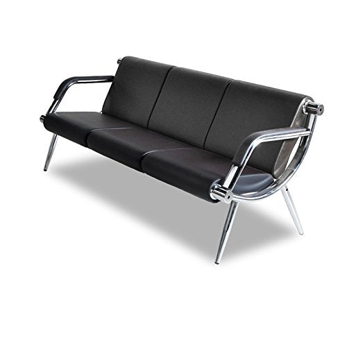 Modern PU Leather Sofa 3-Seat