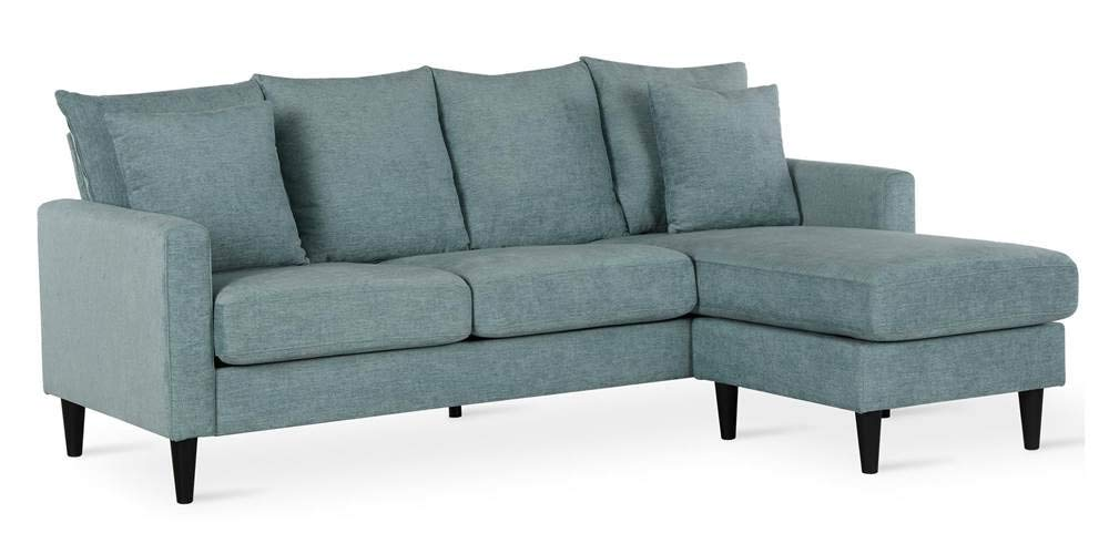 Sofa Teal Sectional