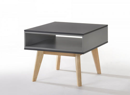 Modrest Lillian - Modern Multi Colored End Table