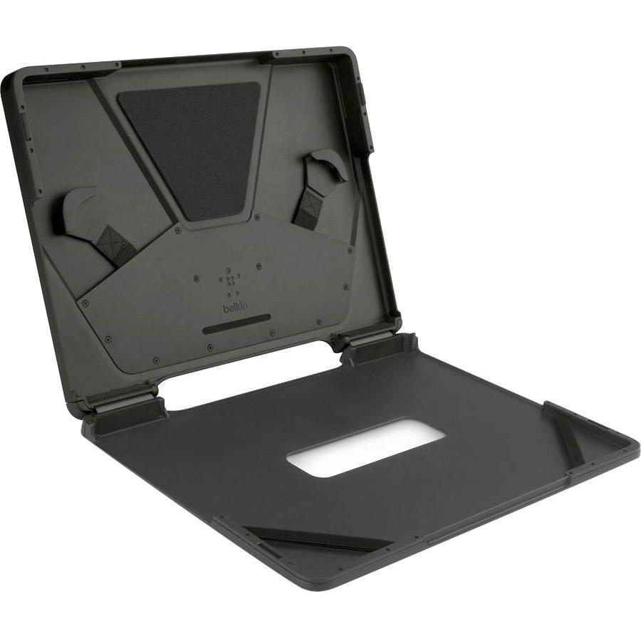 Belkin Components Air Shield, Extreme-Ruggedized, Always-On, 11-Inch Premium Rugged Case, Charging