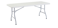 30 x 72 Heavy Duty Folding Table