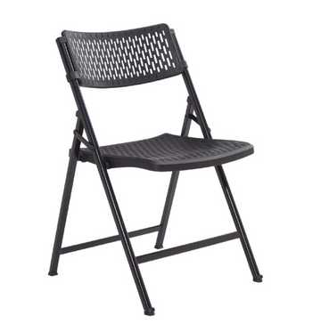 Airflex Series Premium Polypropeline Folding Chair